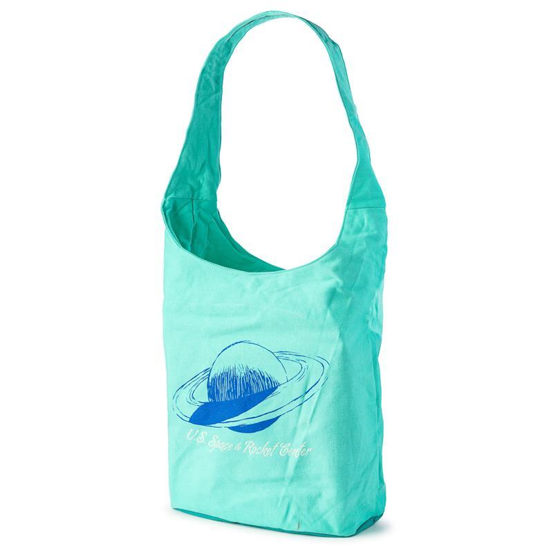 Saturn Hobo Tote Bag,S1319710/BG153/7417