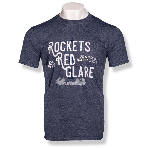 Rockets Red Glare Euro-Fit T-Shirt,S131759/64000