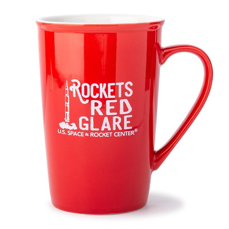 Rockets Red Glare Nouveau Mug,S131759/MS292