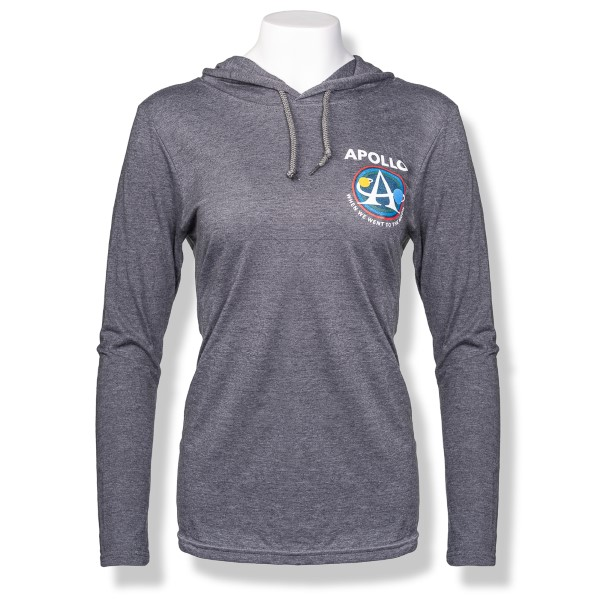 Apollo When We Went to Moon Hoodie,09/0000 JE1992190