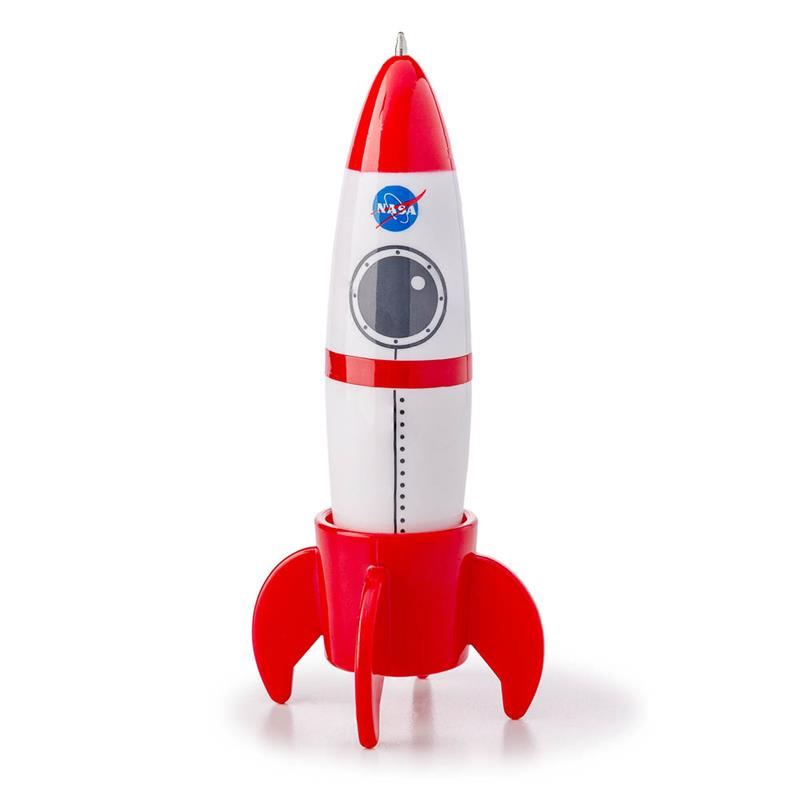 Rocket Moon Landing Pen,Case Pack 15,WG002