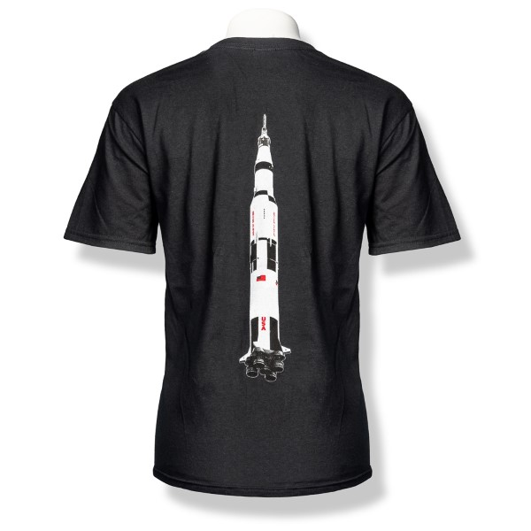 Revive the Saturn V T-Shirt,S141898/64000