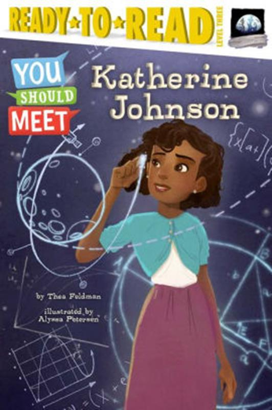 Katherine Johnson,3406