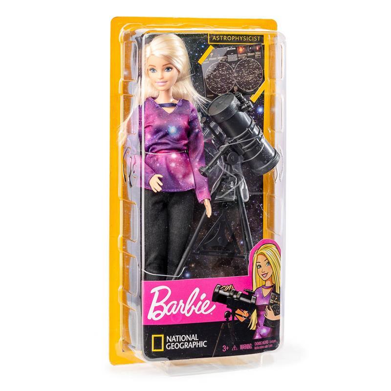 Astrophysicist Barbie,GDM47