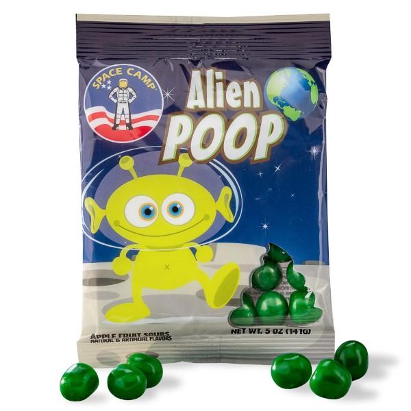 Alien Poop,ADGB