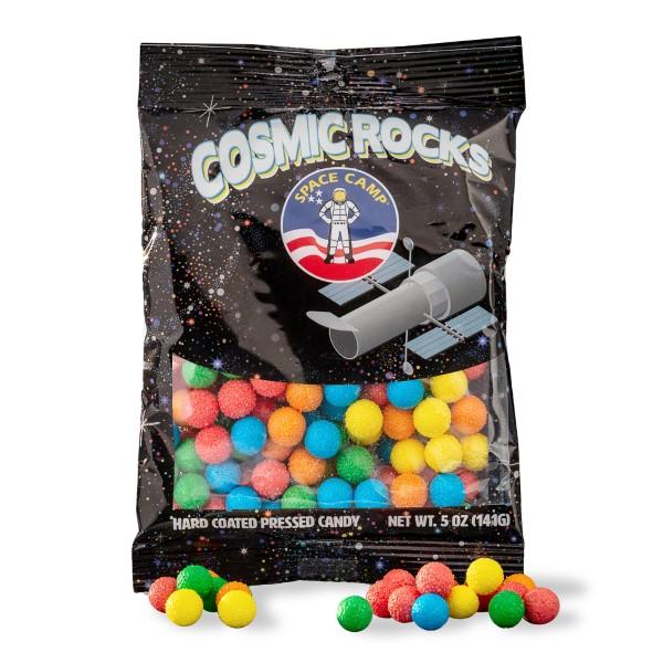 Cosmic Rocks,ADGB