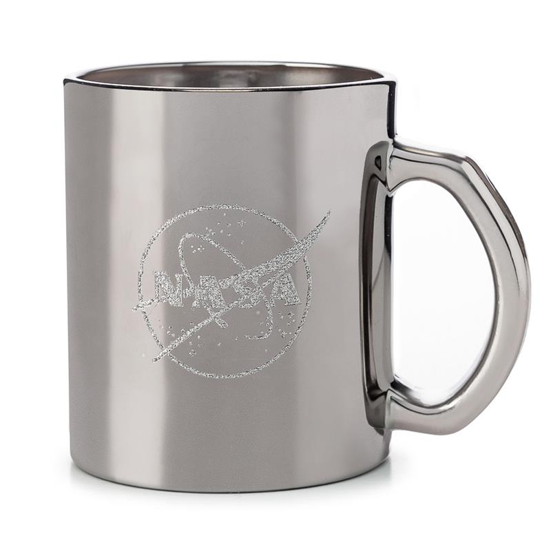 NASA Lusterware Coffee Mug,NASA,GLS390