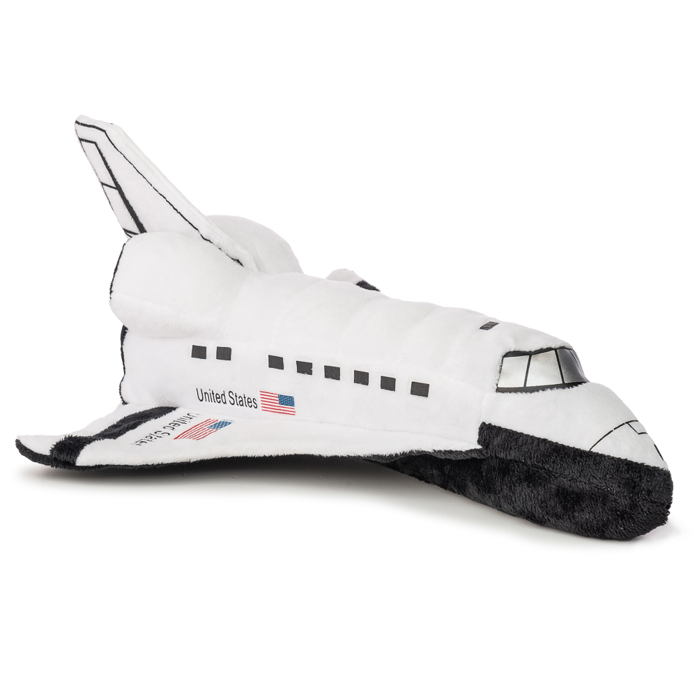 Space Shuttle Plush 14 in.,TAP-SPC14