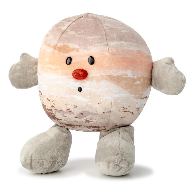 Plush Jupiter Buddy,713757470612