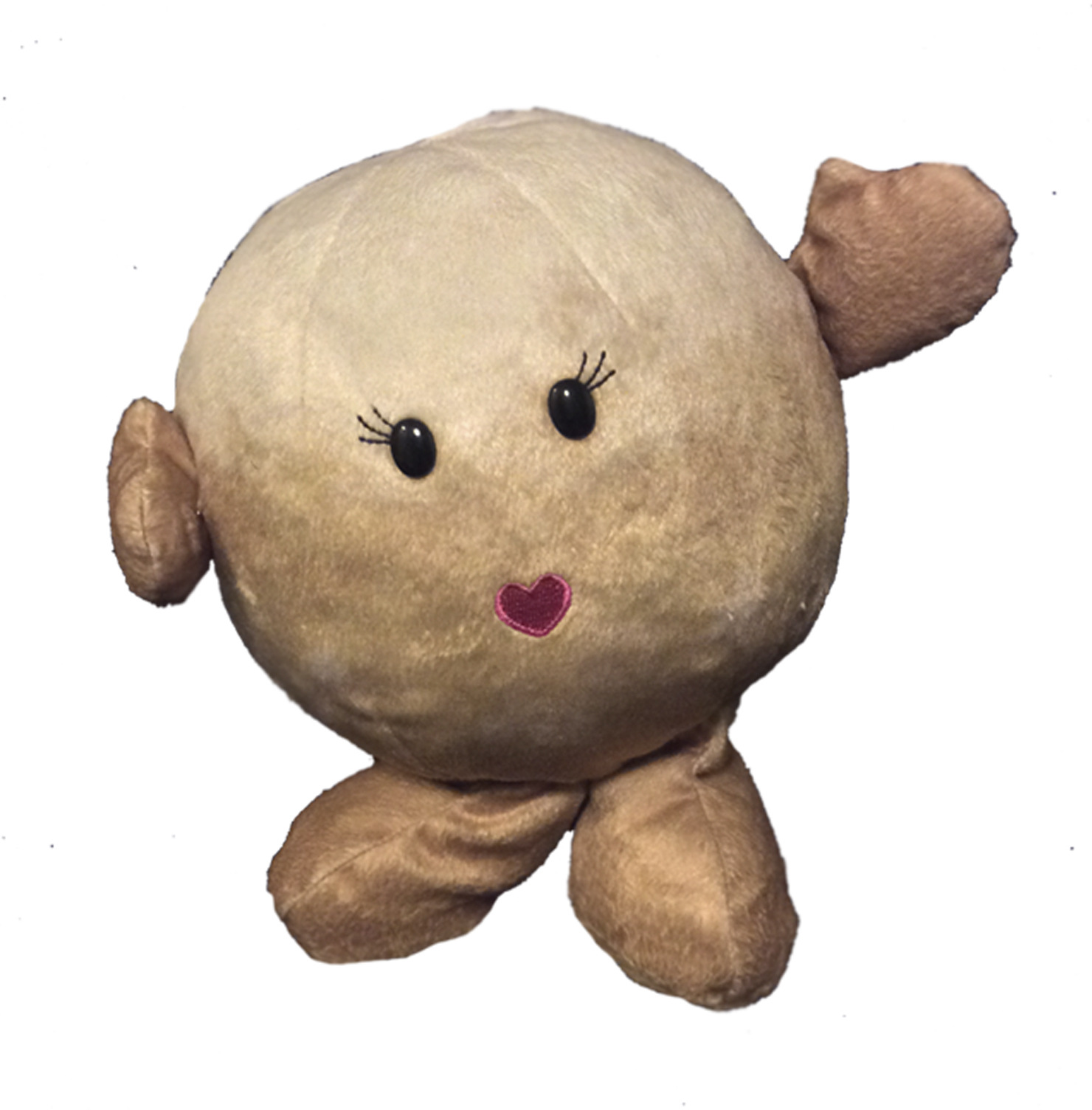 Plush Venus Buddy,748252471710