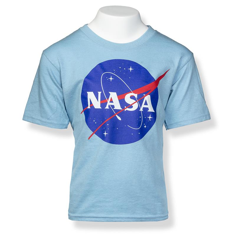 NASA Meatball Toddler Tee,7931