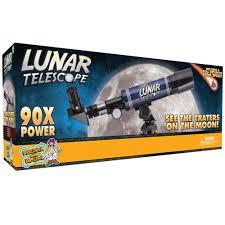 Lunar Telescope,LUNARSCOPE2