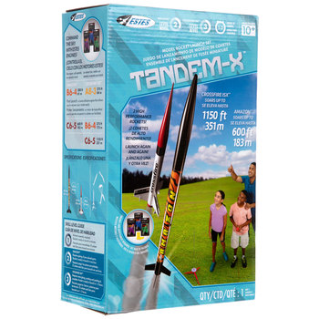 Tandem-X Launch Set,001469