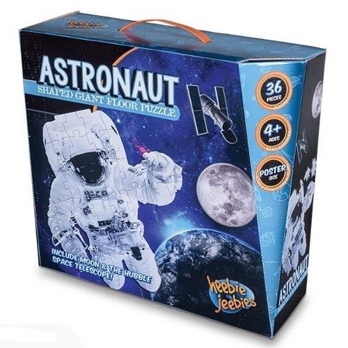 Astronaut Floor Puzzle,HJ-1794