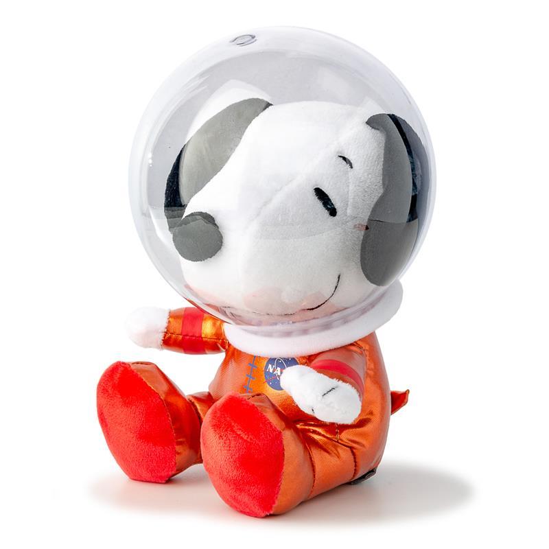 Snoopy Plush Astronaut,PEANUTS,1MJB3440