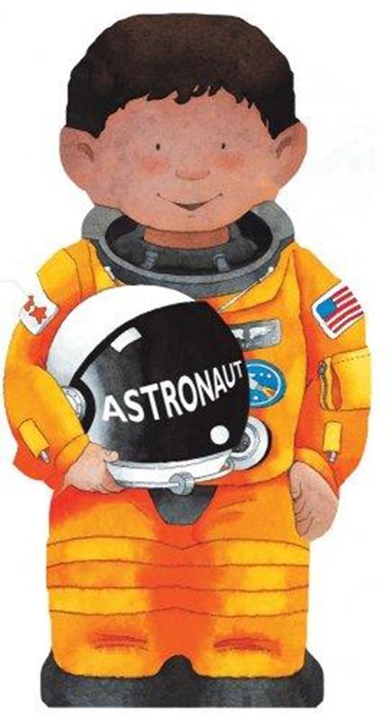Astronaut,9780764165733
