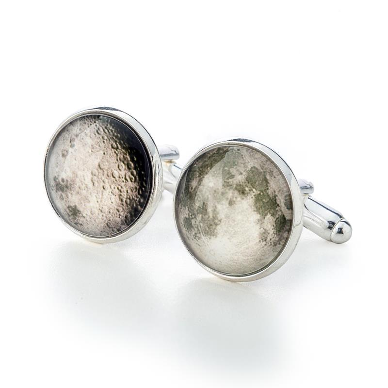 Dark Side of the Moon Cuff Links,DSMCL