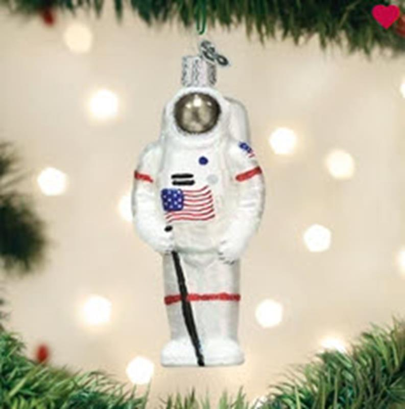 Astronaut Man Ornament,24182