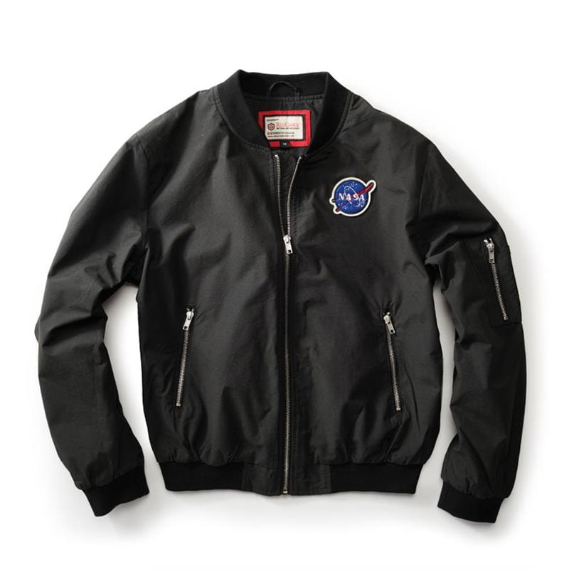 NASA Ladies Jacket,NASA,L-JKT-NASA-CH-XL