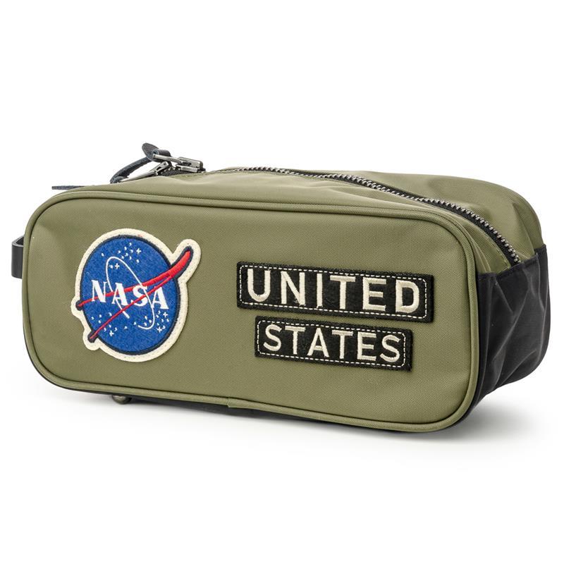 NASA Toiletry Bag,NASA,U-BAG-NASATOIL-KI
