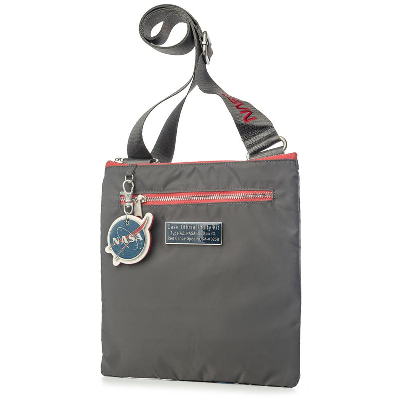 NASA Pouch,NASA,U-BAG-NASAPOUCH-GY