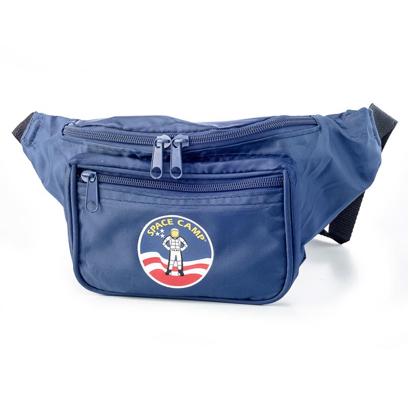 Space Camp Fanny Pack,SPACECAMP