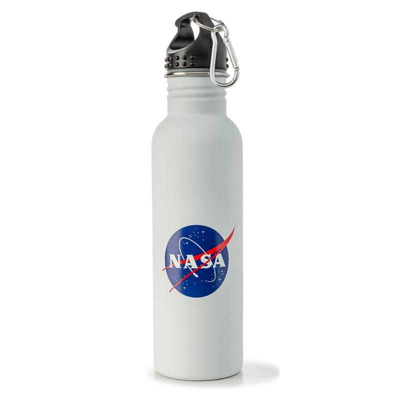 Meatball Halycon 25oz Water Bottle,NASA,DS26583-C1/DNK632