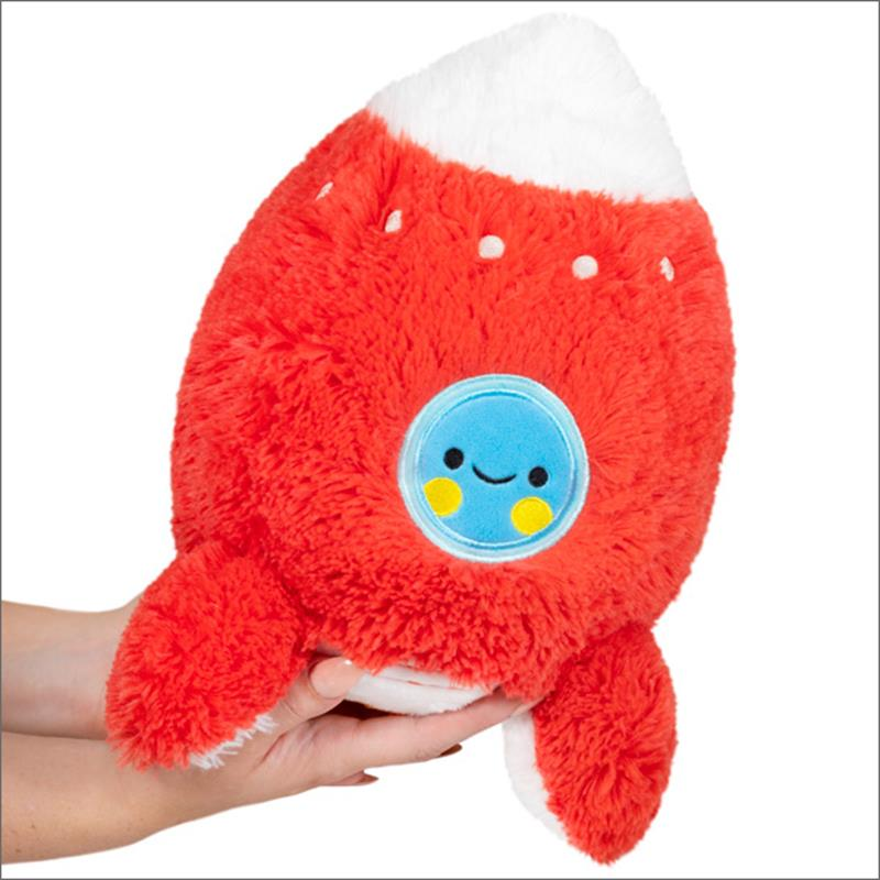 Space Ship Squishable,SQU-110869