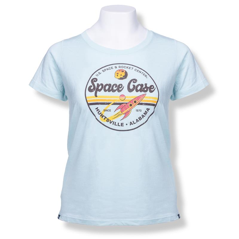 Space Case 1970 T-shirt,22664/A053CMI