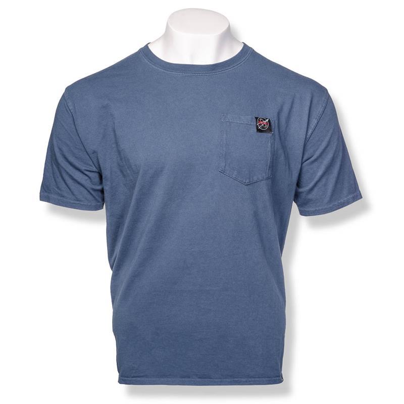 NASA Explorer Pocket T-shirt,NASA,22489/A095IND