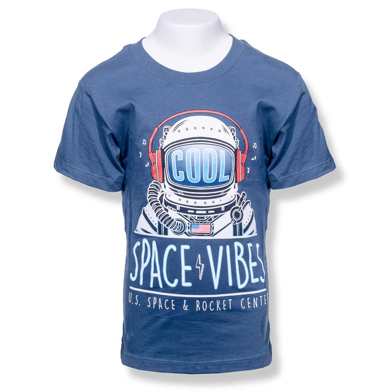 Cool Space Vibes Youth T-shirt,2200Y/5865