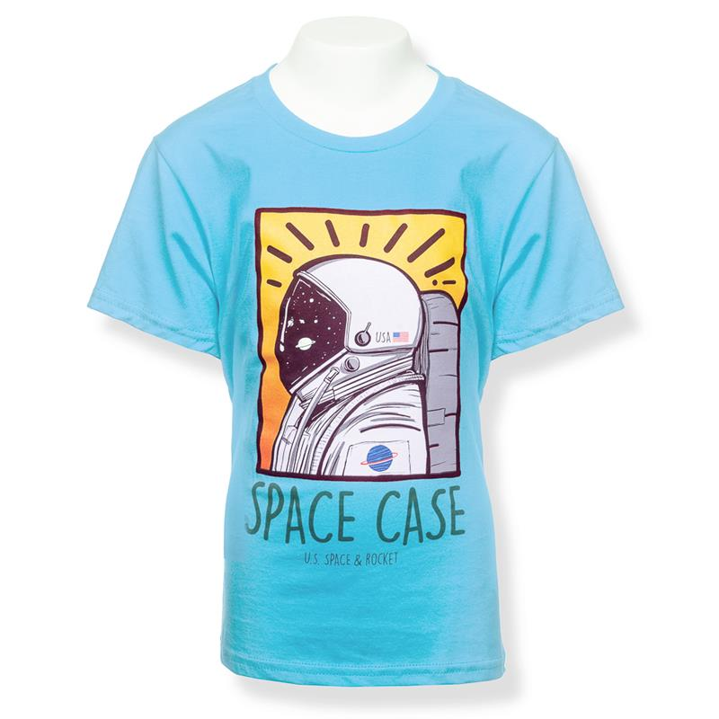 Space Case Youth T-shirt,2200Y/5861