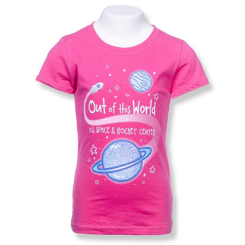 Out of this World Youth T-shirt,3712/5855
