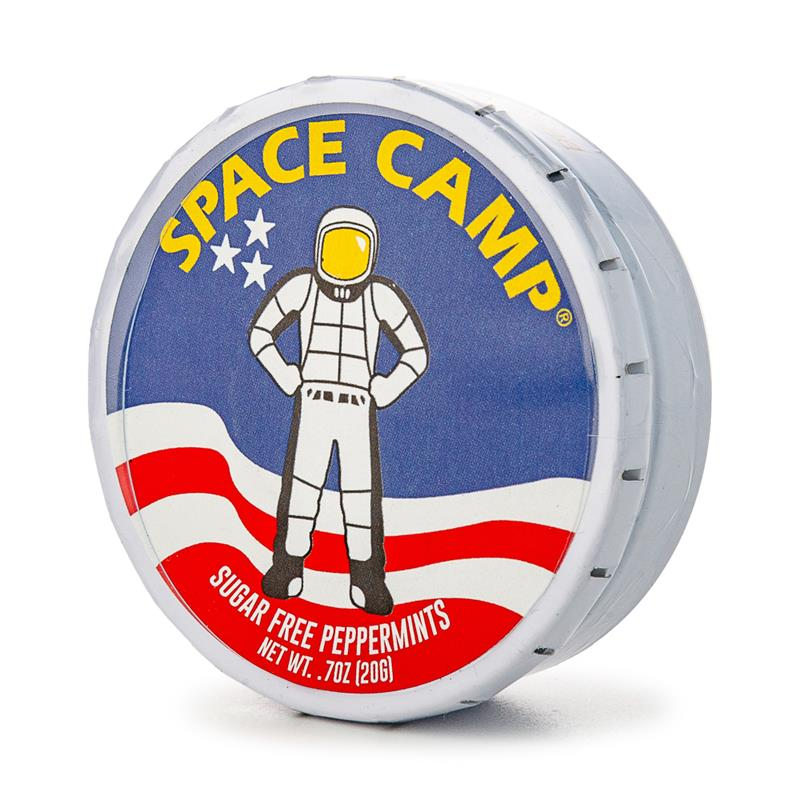 Space Camp Mints,SPACECAMP,LCWHPEPP-24