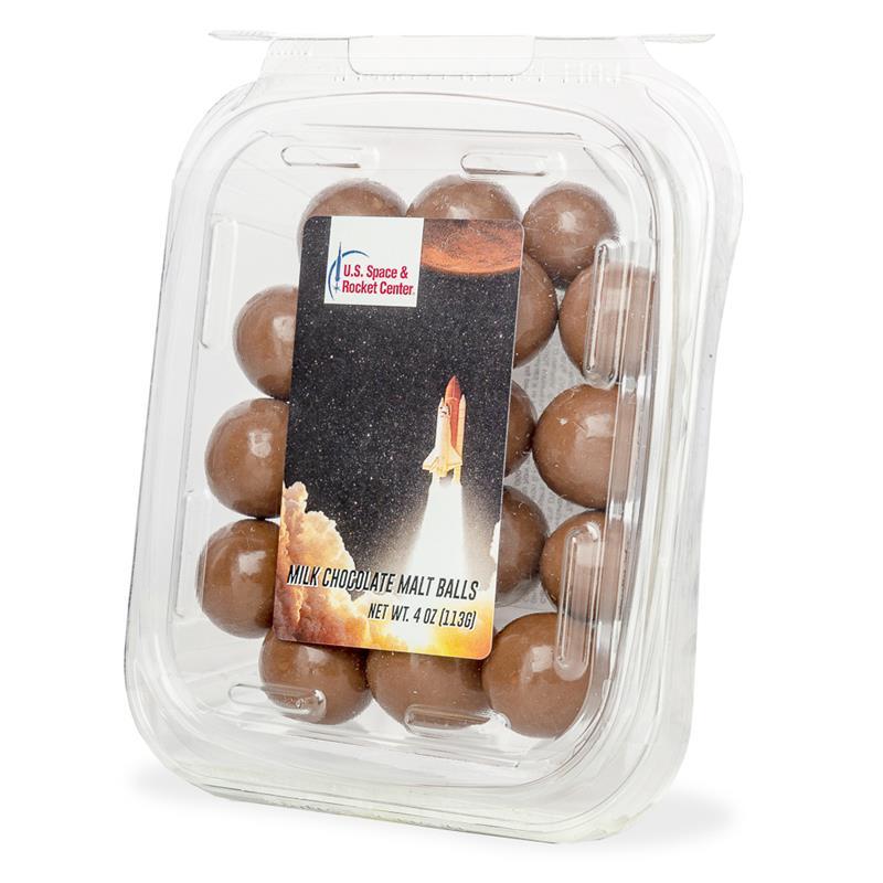 Chocolate Malt Balls,APTUB-538CH
