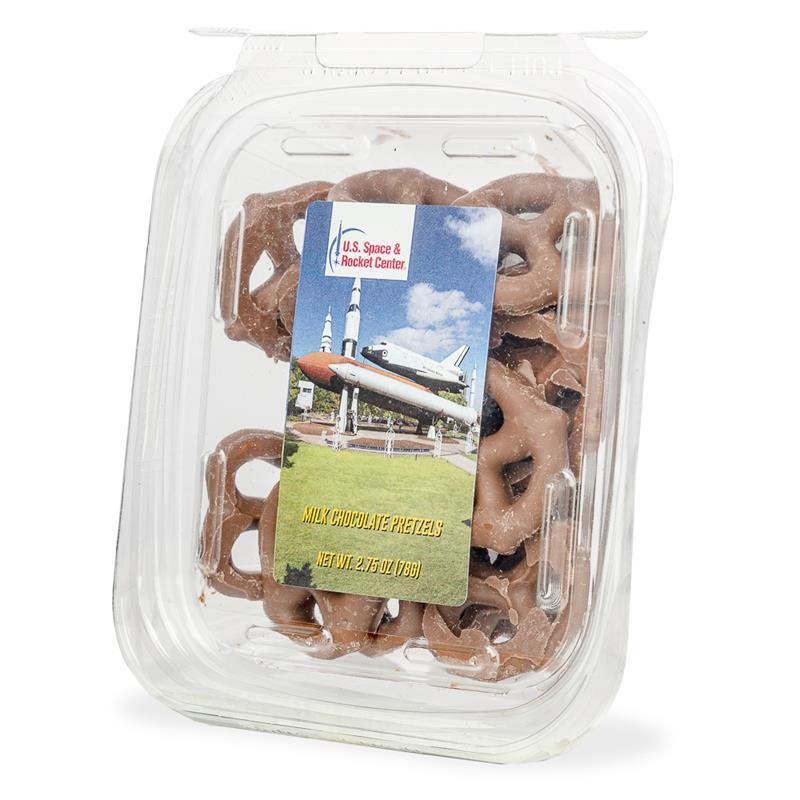 Chocolate Covered Pretzels,APTUB-37828