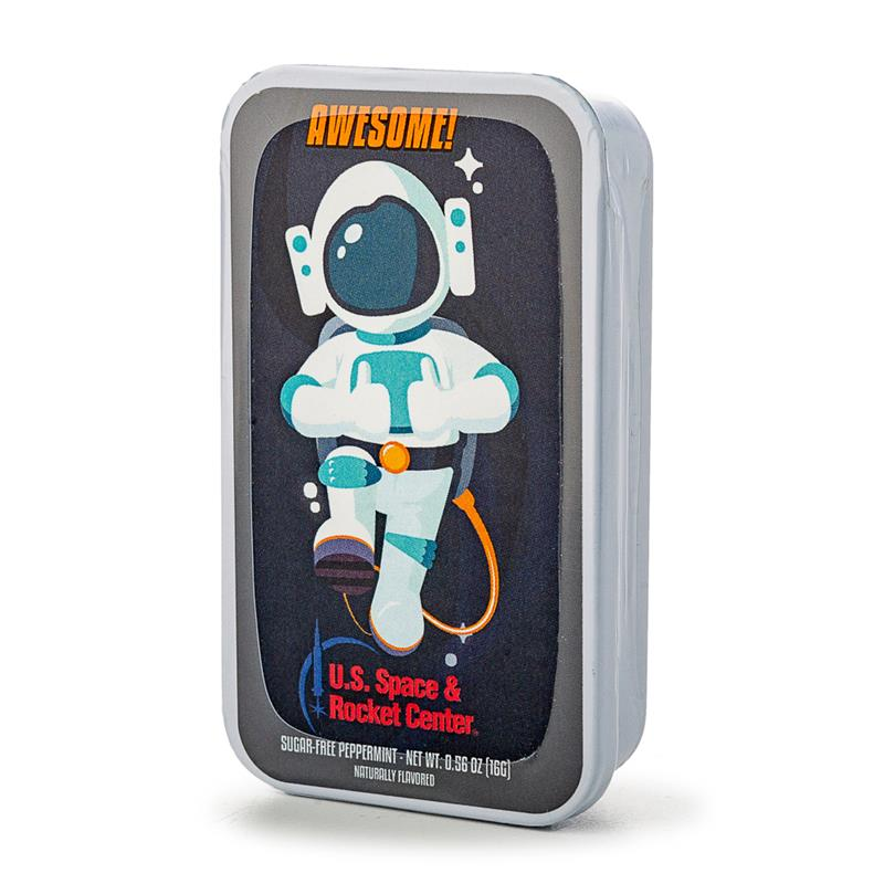 Awesome Mint Slyder Tin,SLWHPEPP-24