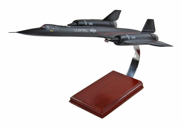 SR-71 Blackbird 1/72,MODELS,B3572