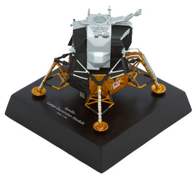Lunar Excursion Module 1/48,MODELS,E3848