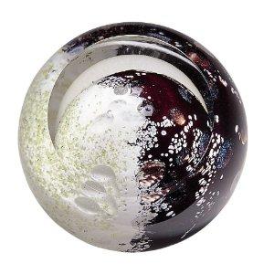 Mercury Glass Art,486F