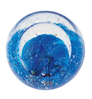 Neptune Glass Art,481F
