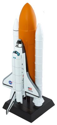Space Shuttle Full Stack Atlantis 1/200,MODELS,E4120