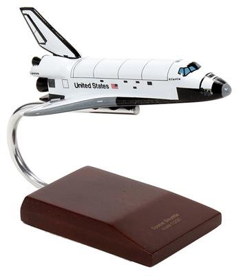 Orbiter (S) Atlantis1/200,MODELS,E4520