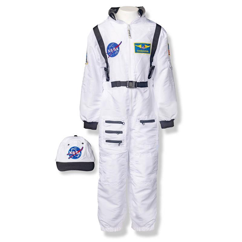 Jr Astronaut Suit,Flightsuits,ASW-1214
