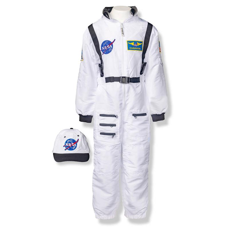 Jr Astronaut Suit,Flightsuits,ASW-23