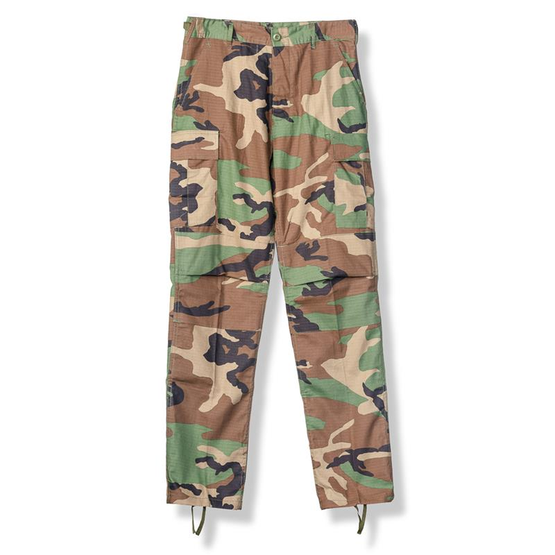 Camo - Aviation Challenge Pants,SPACECAMP,5947