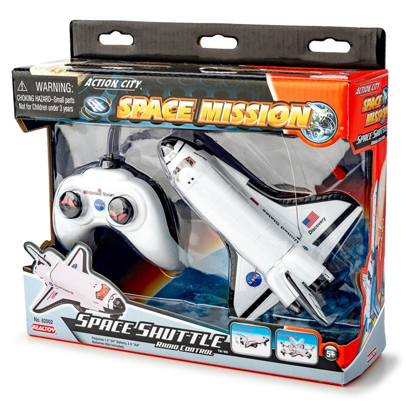 Radio Control Space Shuttle,RT82002