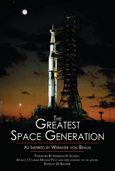 Greatest Space Generation