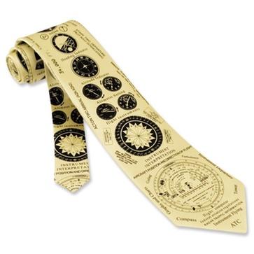Instruments of Flight Tie,2600