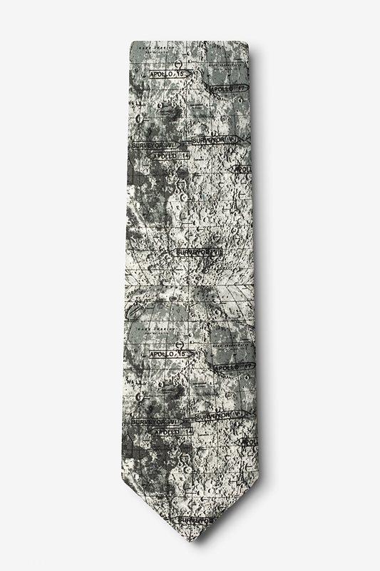 Moon Landing Tie,WT301235